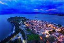 Nafplio by night